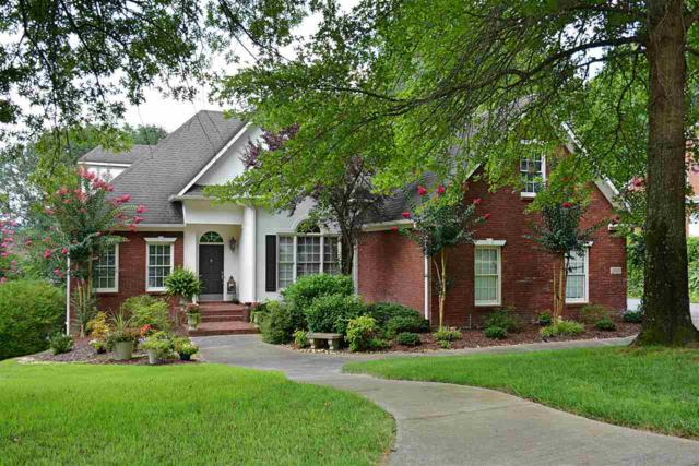 2943 Hampton Cove Way, Hampton Cove, AL 35763 (MLS #1098799) :: Capstone Realty