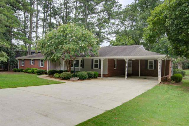 2005 Country Club Road, Decatur, AL 35601 (MLS #1098835) :: RE/MAX Alliance