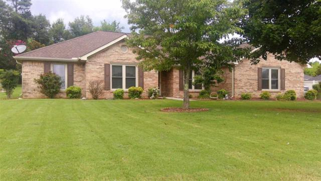 129 Waterbury Drive, Harvest, AL 35749 (MLS #1098838) :: RE/MAX Distinctive | Lowrey Team