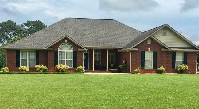 812 Parker Road, Hartselle, AL 35640 (MLS #1098864) :: Amanda Howard Sotheby's International Realty