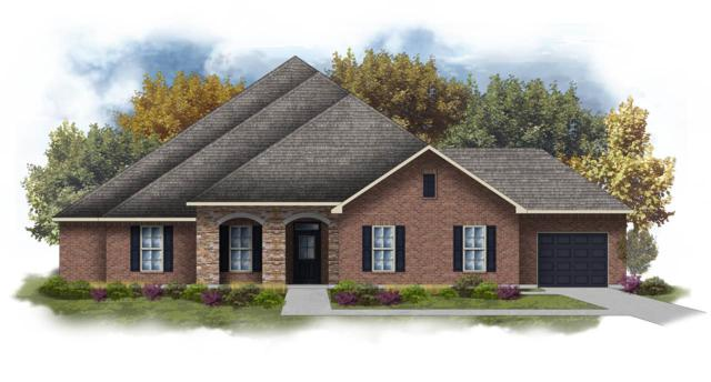 115 Waterweep Drive, Huntsville, AL 35806 (MLS #1098868) :: RE/MAX Alliance