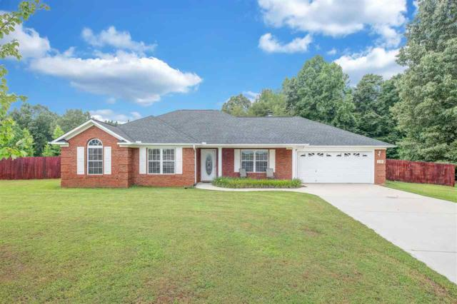 119 Bramble Way, Toney, AL 35773 (MLS #1098874) :: RE/MAX Distinctive | Lowrey Team