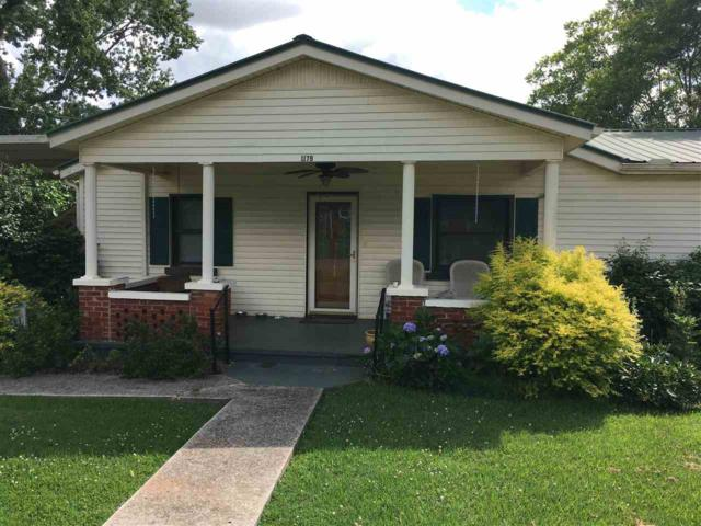 1178 Ford Chapel Road, Harvest, AL 35749 (MLS #1098890) :: The Pugh Group RE/MAX Alliance