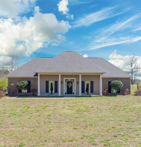 2130 County Road 1114, Cullman, AL 35057 (MLS #1098901) :: Intero Real Estate Services Huntsville