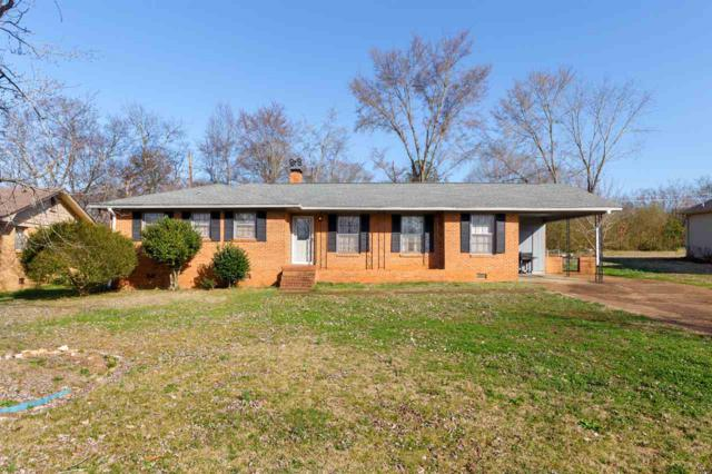 2310 Haviland Drive, Florence, AL 35630 (MLS #1098931) :: Intero Real Estate Services Huntsville