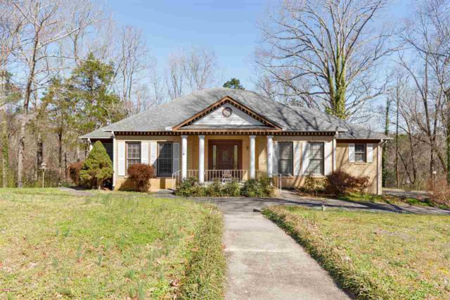 708 Dogwood Lane, Russellville, AL 35653 (MLS #1098933) :: RE/MAX Distinctive | Lowrey Team