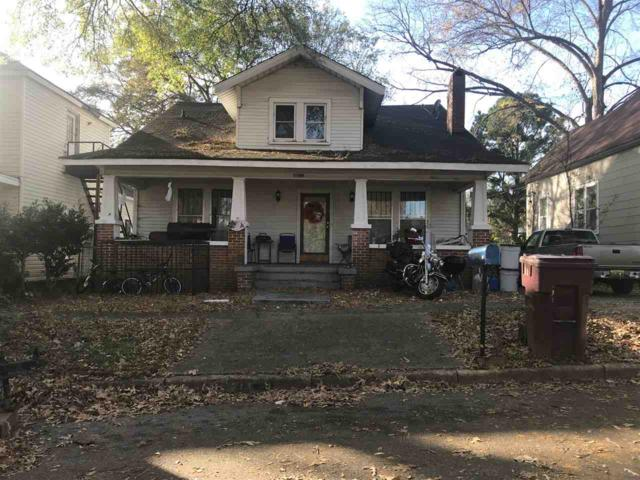 1109 N Columbia Avenue, Sheffield, AL 35660 (MLS #1098956) :: The Pugh Group RE/MAX Alliance