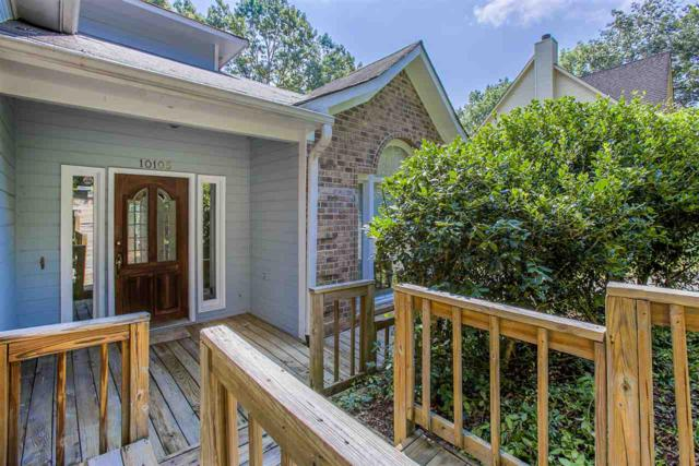 10105 Skylark Drive, Huntsville, AL 35803 (MLS #1098981) :: RE/MAX Alliance