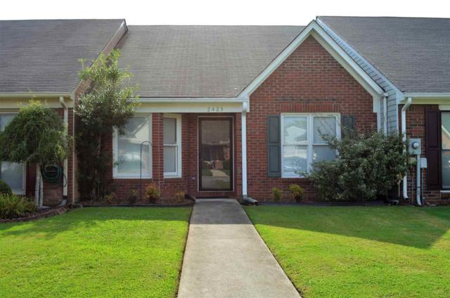 2423 Halifax Place, Decatur, AL 35601 (MLS #1098986) :: Capstone Realty