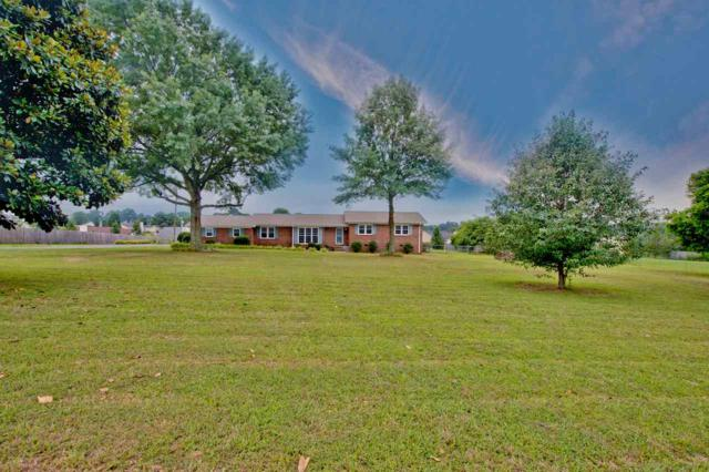 918 Rolan Gooch Road, Toney, AL 35773 (MLS #1098987) :: RE/MAX Distinctive | Lowrey Team