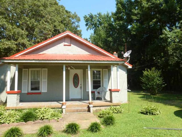 14161 County Road 47, Florence, AL 35634 (MLS #1098995) :: RE/MAX Alliance