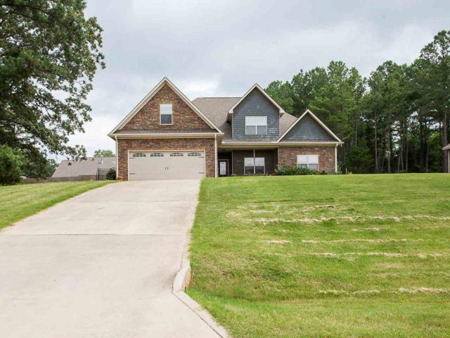 103 Mcclellan Lane, Harvest, AL 35749 (MLS #1099005) :: RE/MAX Distinctive | Lowrey Team