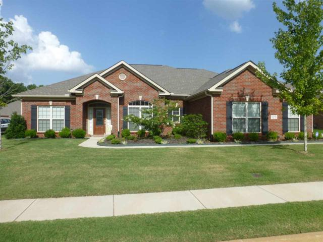 123 Timbercove Circle, Madison, AL 35756 (MLS #1099020) :: RE/MAX Alliance