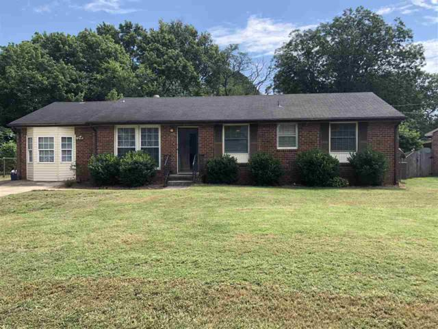2506 Vinyard Street, Huntsville, AL 35811 (MLS #1099037) :: The Pugh Group RE/MAX Alliance