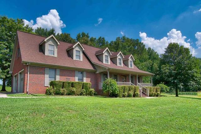 20 Berryhill Lane, Fayetteville, TN 37334 (MLS #1099050) :: RE/MAX Alliance