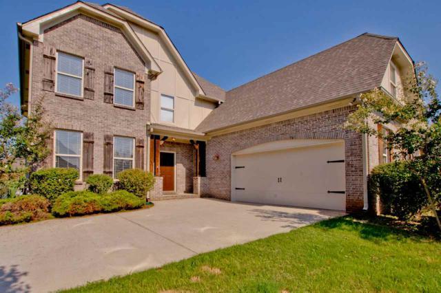 12 Maple Tree Lane, Huntsville, AL 35824 (MLS #1099051) :: Capstone Realty