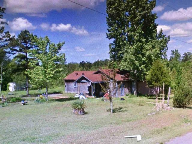 4799 Tom Cat Road, Gadsden, AL 35903 (MLS #1099053) :: Intero Real Estate Services Huntsville
