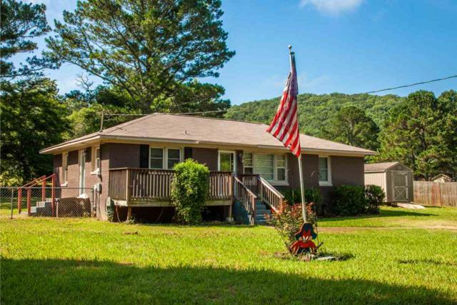 4188 Hobbs Island Road, Owens Cross Roads, AL 35763 (MLS #1099062) :: Intero Real Estate Services Huntsville