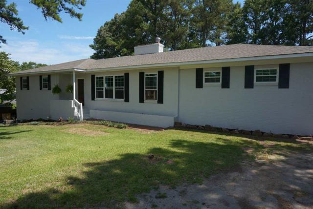 205 Sherwood Drive, Gadsden, AL 35904 (MLS #1099065) :: RE/MAX Alliance