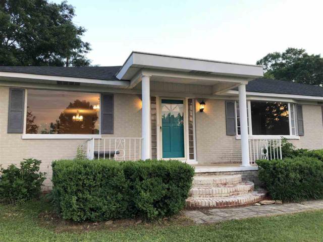 2306 W Highway 36, Hartselle, AL 35640 (MLS #1099067) :: Intero Real Estate Services Huntsville