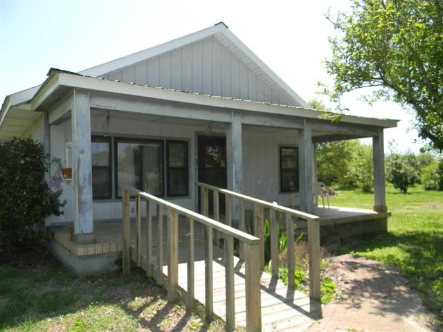 5048 County Road 1725, Holly Pond, AL 35083 (MLS #1099072) :: RE/MAX Alliance