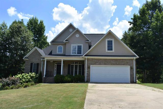 109 Southgate Road, Rainbow City, AL 35906 (MLS #1099107) :: RE/MAX Alliance
