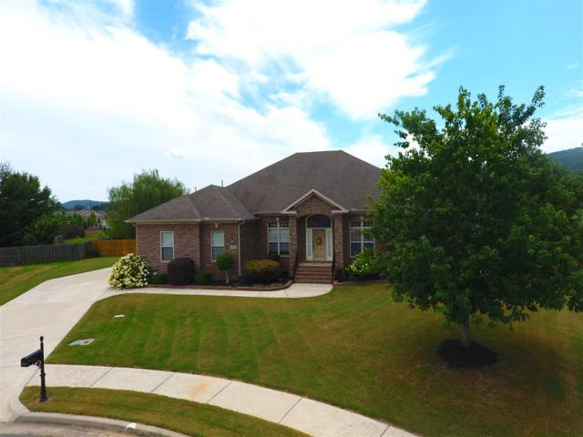 7520 Parktrace Lane, Owens Cross Roads, AL 35763 (MLS #1099110) :: Amanda Howard Sotheby's International Realty