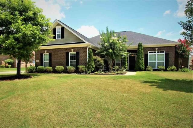 4710 River Ridge Blvd, Owens Cross Roads, AL 35763 (MLS #1099114) :: RE/MAX Alliance