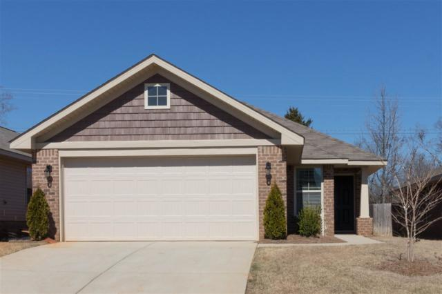 136 Pitts Griffin Drive, Madison, AL 35756 (MLS #1099134) :: Weiss Lake Realty & Appraisals
