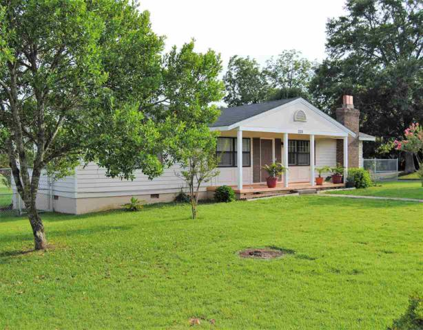 223 Clearview Street, Decatur, AL 35601 (MLS #1099136) :: Intero Real Estate Services Huntsville