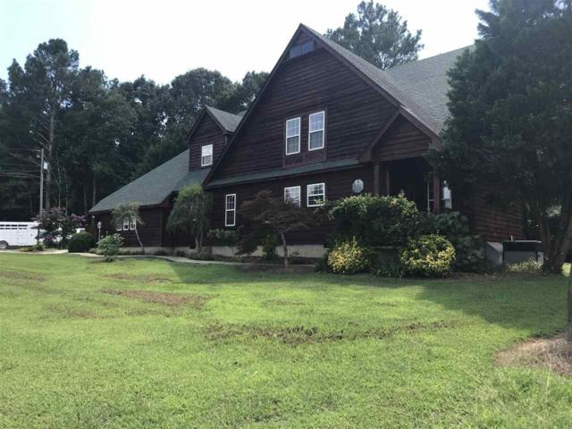1172 Alford Bend Road, Gadsden, AL 35903 (MLS #1099139) :: Intero Real Estate Services Huntsville