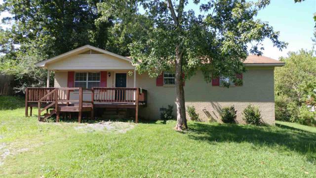 1623 Linwood Drive, Hartselle, AL 35640 (MLS #1099161) :: Capstone Realty