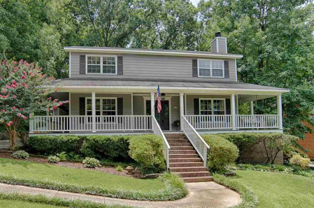 1302 Joshua Drive, Huntsville, AL 35803 (MLS #1099168) :: Weiss Lake Realty & Appraisals
