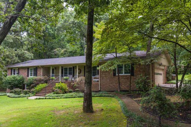 4406 Autumn Leaves Trail, Decatur, AL 35603 (MLS #1099179) :: Amanda Howard Sotheby's International Realty