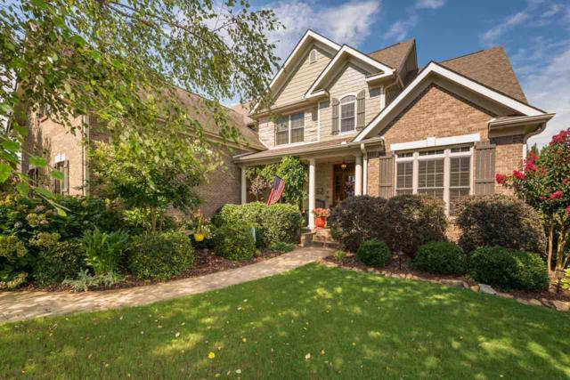 62 Walnut Cove Boulevard, Huntsville, AL 35824 (MLS #1099192) :: Amanda Howard Sotheby's International Realty