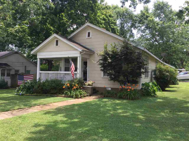 505 1ST STREET, Athens, AL 35611 (MLS #1099208) :: Intero Real Estate Services Huntsville