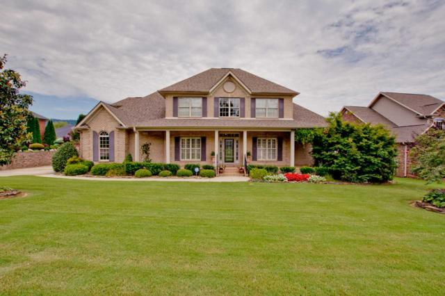4411 Hampton Ridge Drive, Owens Cross Roads, AL 35763 (MLS #1099213) :: Amanda Howard Sotheby's International Realty
