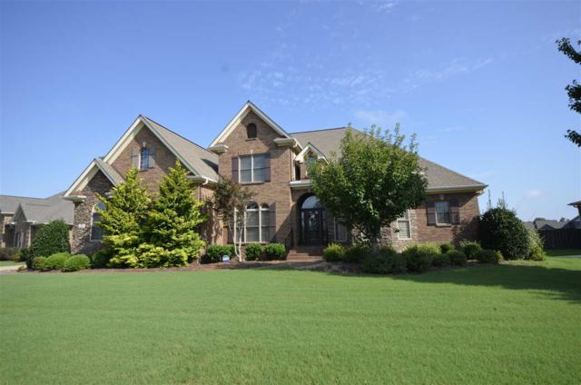 12 Walnut Cove Boulevard, Huntsville, AL 35824 (MLS #1099225) :: Amanda Howard Sotheby's International Realty