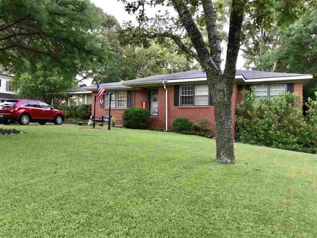 1810 Summerlane, Decatur, AL 35601 (MLS #1099250) :: RE/MAX Alliance