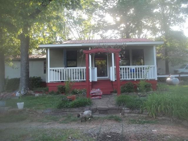 110 County Road 481, Collinsville, AL 35961 (MLS #1099273) :: Amanda Howard Sotheby's International Realty