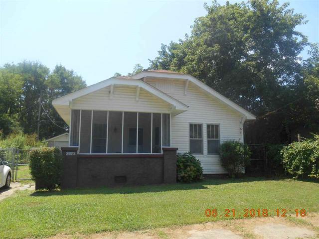 2922 Sansom Avenue, Gadsden, AL 35904 (MLS #1099281) :: RE/MAX Alliance