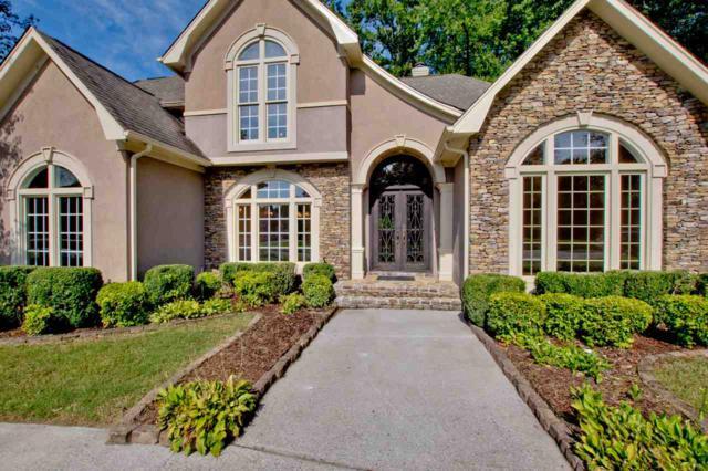 119 Long Creek Drive, Madison, AL 35758 (MLS #1099283) :: Amanda Howard Sotheby's International Realty