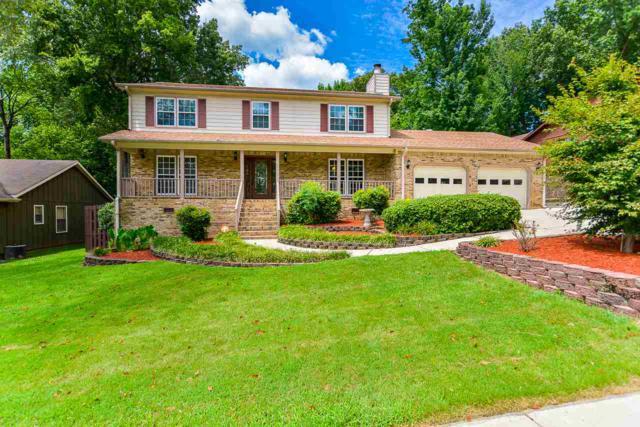 16007 Deaton Drive, Huntsville, AL 35803 (MLS #1099298) :: Amanda Howard Sotheby's International Realty