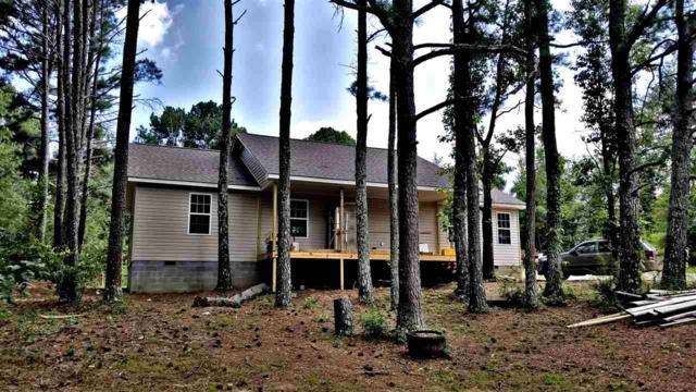 352 County Road 1258, Falkville, AL 35622 (MLS #1099377) :: Intero Real Estate Services Huntsville
