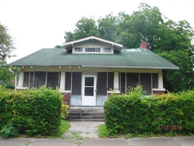 405 Henry Drive, Gadsden, AL 35901 (MLS #1099385) :: Amanda Howard Sotheby's International Realty