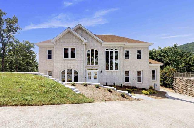 1512 Bohannon Drive, Huntsville, AL 35802 (MLS #1099405) :: Amanda Howard Sotheby's International Realty