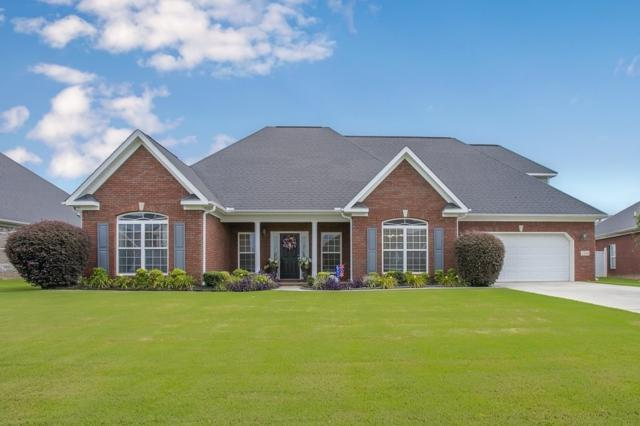 2206 Naples Drive, Decatur, AL 35603 (MLS #1099415) :: Amanda Howard Sotheby's International Realty