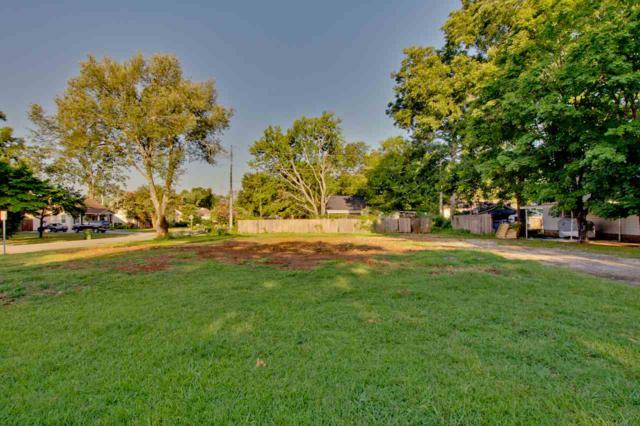 2032 Sewanee Road, Huntsville, AL 35801 (MLS #1099416) :: Legend Realty