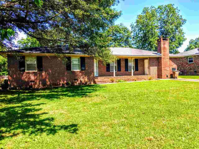 1512 14TH AVENUE, Decatur, AL 35601 (MLS #1099438) :: RE/MAX Distinctive | Lowrey Team