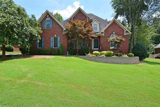 116 Holbrook Drive, Huntsville, AL 35806 (MLS #1099493) :: Amanda Howard Sotheby's International Realty
